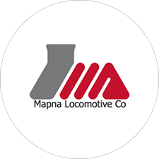 Mapna Locomotive Co.